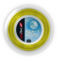Polyfibre Poly Hightec gelb 200 Meter Rolle