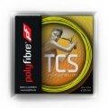 Polyfibre TCS gelb Tennissaite