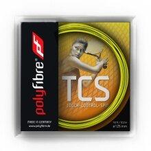 Besaitung mit Polyfibre TCS