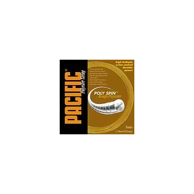 Pacific Poly Spin Tennissaite