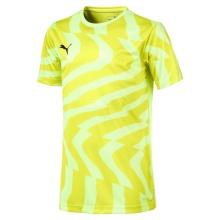 Puma Tshirt Cup Jersey Core gelb Boys