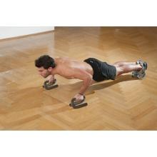 Schildkröt Fitness Push Up Bars Set