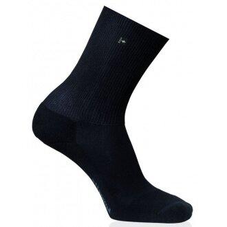 Rohner Allsport Socken schwarz Herren