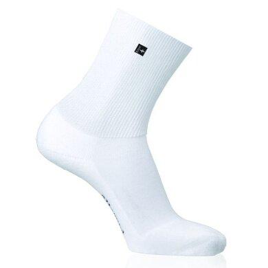 Rohner Allsport Socken weiss Herren