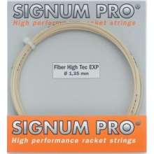 Signum Pro Fiber High Tec EXP Tennissaite