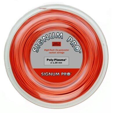 Signum Pro Poly Plasma orange 100 Meter Rolle