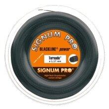 Signum Pro Tornado anthrazit 200 Meter Rolle