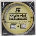 Topspin Hybrid Cyber Flash Sence Tennissaite