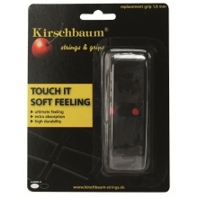 Kirschbaum Touch It Soft Feeling Basisband schwarz