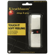 Kirschbaum Touch It Soft Feeling Basisband weiss