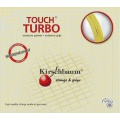 Kirschbaum Touch Turbo gelb Tennissaite