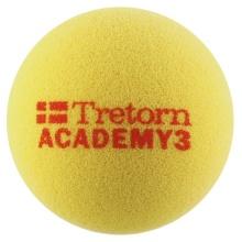 Tretorn Stage 3 Academy Red Foam Schaumstoffbälle 12er