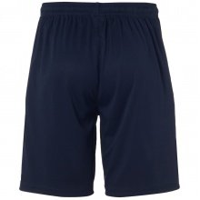 uhlsport Short Basic Center 2019 marine/weiss Boys