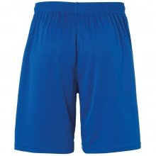 uhlsport Short Basic Center 2019 azurblau/weiss Boys