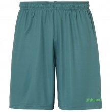 uhlsport Short Basic Center 2019 petrol Boys