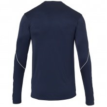 uhlsport Langarmshirt Stream 22 2019 marine/weiss Boys