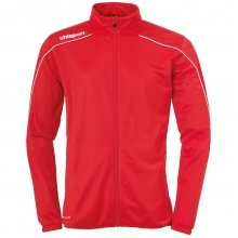uhlsport Trainingsjacke Stream 22 2019 rot/weiss Boys