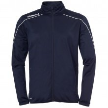uhlsport Trainingsjacke Stream 22 2019 marine/weiss Boys