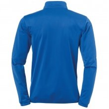 uhlsport Trainingsjacke Stream 22 2019 azurblau/limonengelb Boys