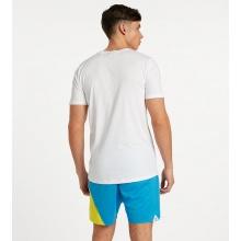 umbro Tshirt Big Logo weiss Herren