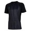 umbro Trainings Tshirt Elite Training Graphic schwarz/carbon Herren