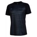 umbro Trainings Tshirt PRO Training Graphic schwarz/carbon Herren