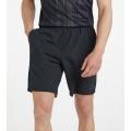 umbro Sporthose PRO Training Woven - ohne Innenshort - schwarz/carbon Herren