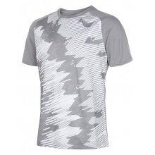 umbro Trainings Tshirt Training Graphic grau/weiss Herren