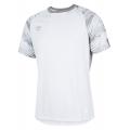 umbro Trainings Tshirt Trikot weiss Herren