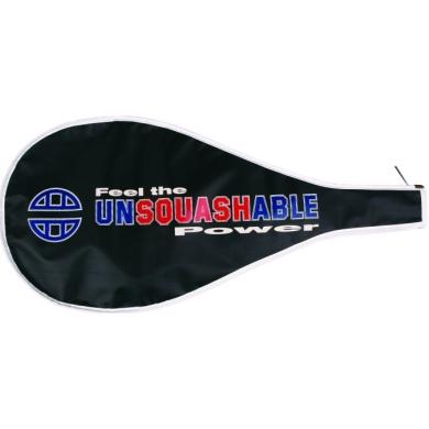 Unsquashable 3/4 Hülle Squash