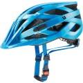 uvex Fahrradhelm i-vo cc blau