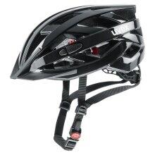 uvex Fahrradhelm i-vo 3D schwarz