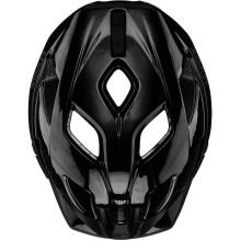 uvex Fahrradhelm active schwarz