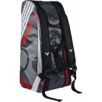Victor Travel Bag 9097 2017 grau/rot