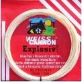 WeissCannon Explosiv! Tennissaite