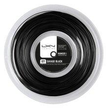 Luxilon Savage 1.27 schwarz 200 Meter Rolle