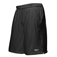 Wilson Short Performance 2013 schwarz Herren