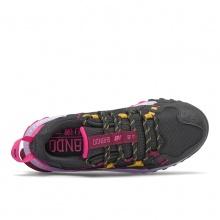 New Balance Shando 2021 schwarz/pink Trail-Laufschuhe Damen