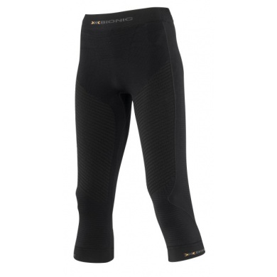 X-Bionic Running Pants Medium schwarz Damen