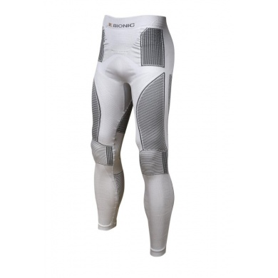 X-Bionic Radiactor Pant Long silver Herren (Größe XXL)
