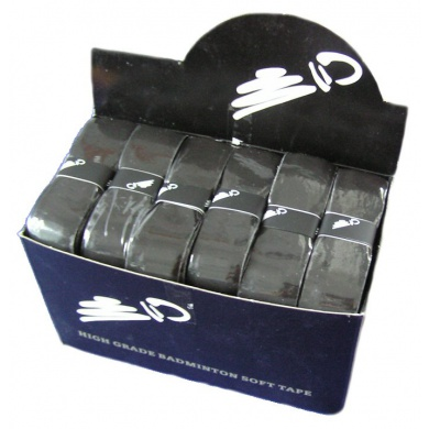 X Born Basisband 24er schwarz