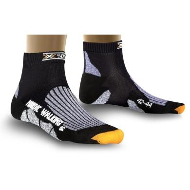X-Socks Nordic Walking Socke Herren