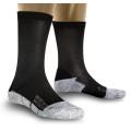 X-Socks Tagessocke Silver Day schwarz Herren
