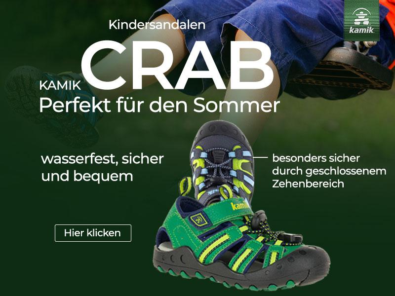 Kamik Crab Sandalen