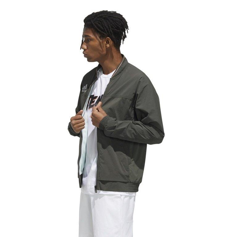 adidas Jacke Stretch 2020 braun Herren versandkostenfrei