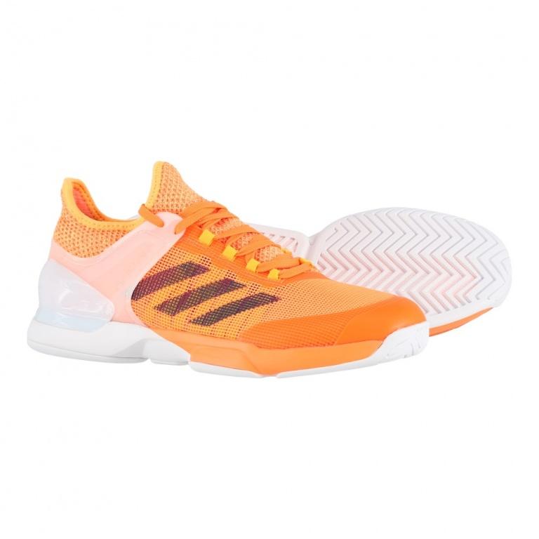 huge selection of 302b5 95983 adidas adizero ubersonic 2 2017 orange tennisschuhe herren  versandkostenfrei online .
